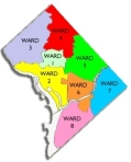 Wards of DC